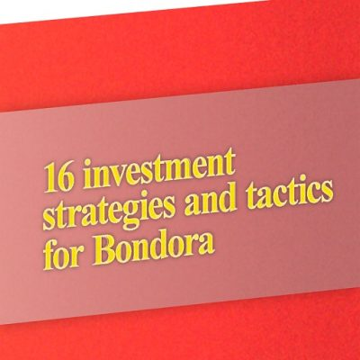 16 investment strategies and tactics for P2P lending