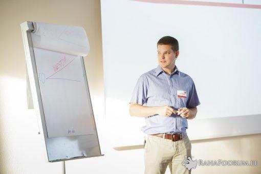 Alustava investori koolituspäev - Taavi Pertman